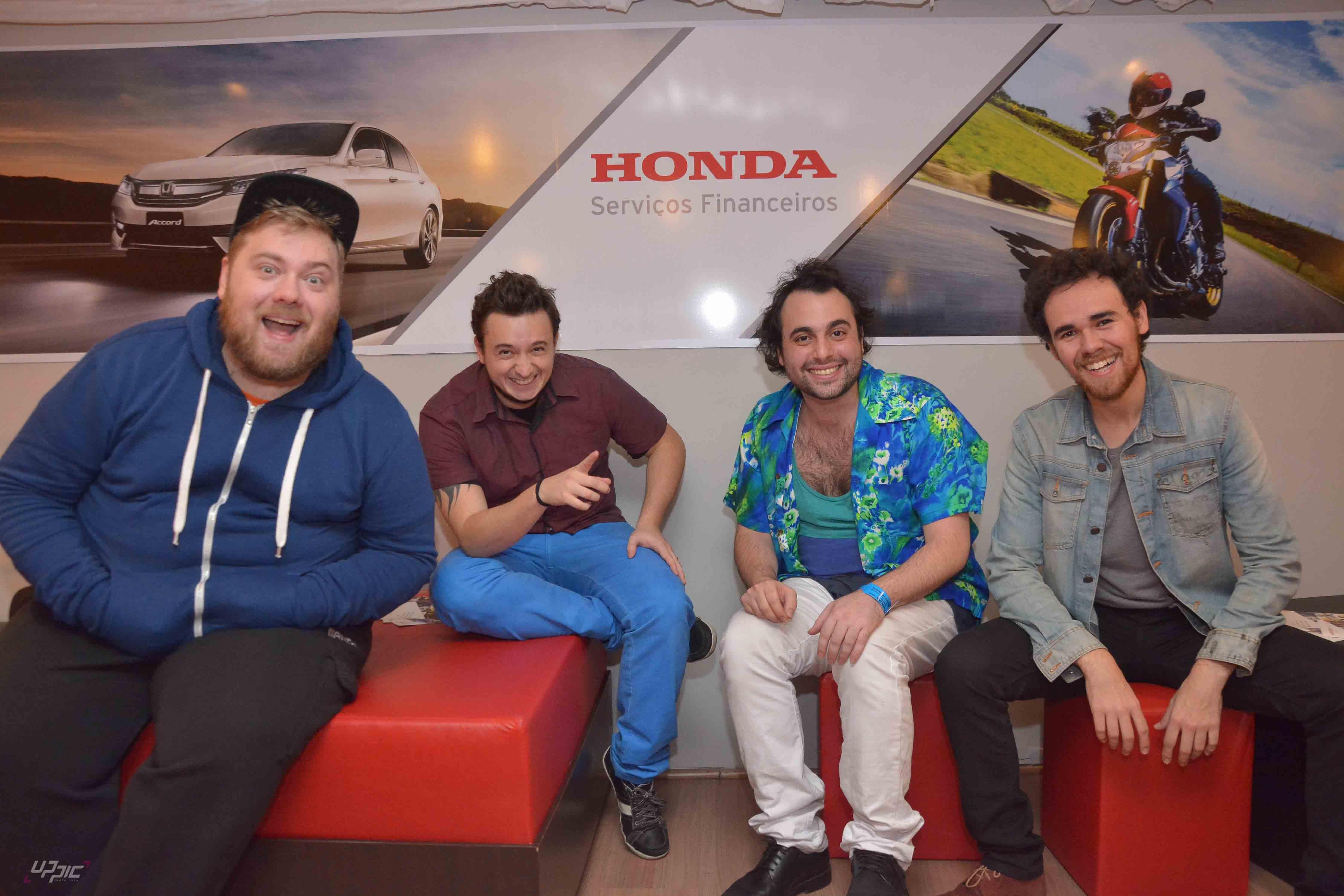 Consórcio Honda House – Campos do Jordão 2016