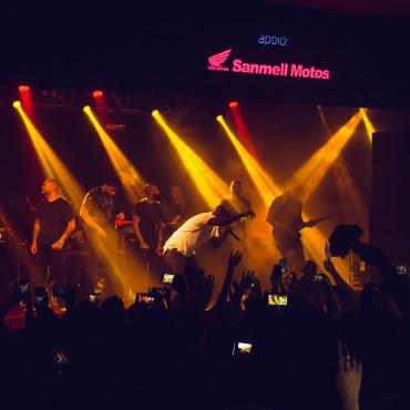 Vídeo Teaser – Festival Consórcio Honda Guarujá